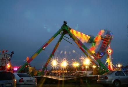 Profesjonalny Luna Park