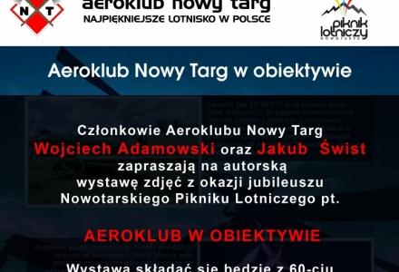 Przeżyjmy to jeszcze raz! Wystawa fotografii Wojciecha Adamowskiego i Jakuba Śwista