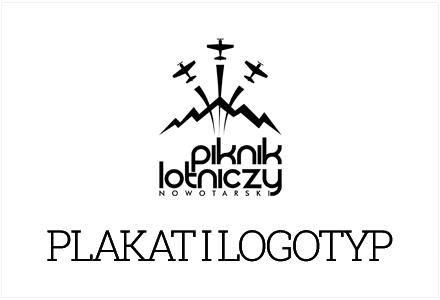 Plakat i Logotypy